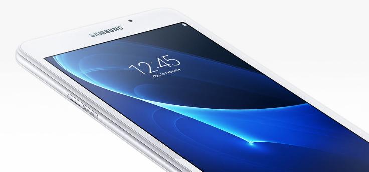 Galaxy Tab A (2016) verschijnt stilletjes op Duitse website Samsung
