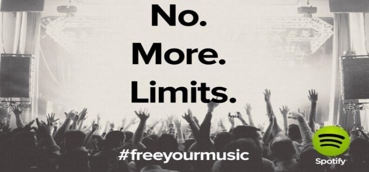 Spotify: nu gratis en onbeperkt muziek luisteren