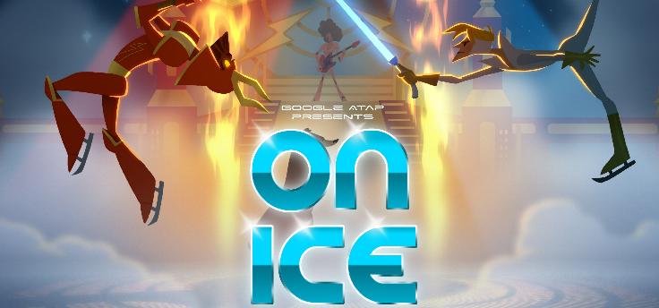 Korte vr-film 'On Ice' uitgebracht voor Google Spotlight Stories