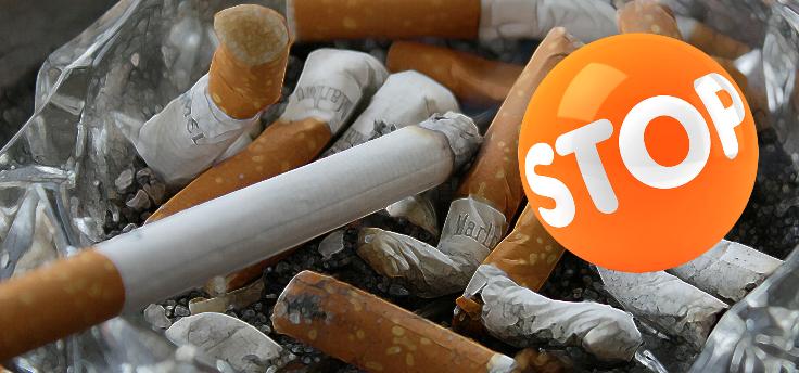 Stoptober-app 2016 helpt jou met stoppen met roken