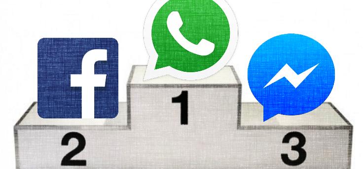 """Telecompaper: """"Populariteit bel- en messenger-apps in Nederland blijft groeien"""""""