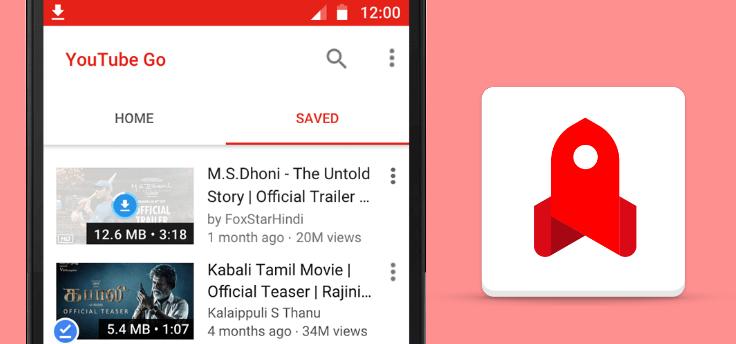 YouTube GO: datavriendelijke variant vooralsnog alleen voor Indiase gebruikers