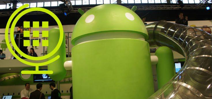 9 beste nieuwe Android-apps november 2016