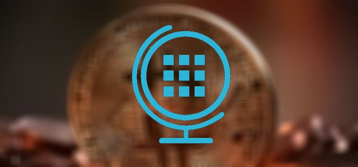 6 apps die je wegwijs maken in de wereld van Bitcoin en andere cryptovaluta