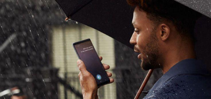 Samsung Bixby ondersteunt volgend jaar waarschijnlijk Nederlands