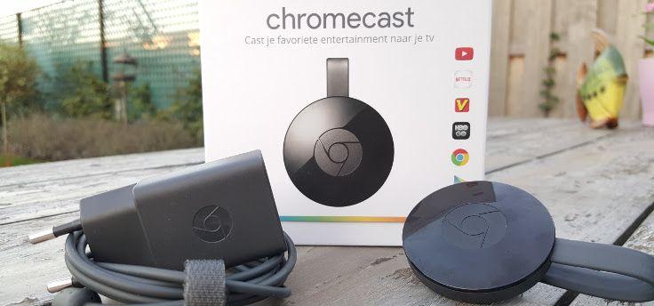 25 miljoen Chromecasts verkocht wereldwijd