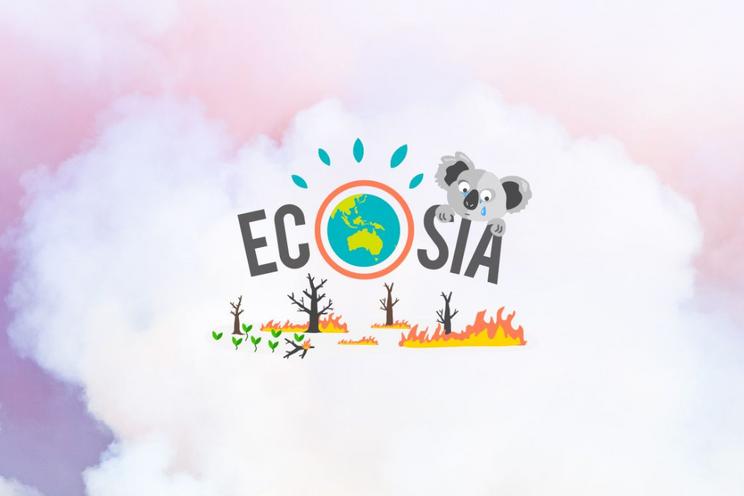 Google Chrome 81 voegt Ecosia toe als 'groene zoekmachine'