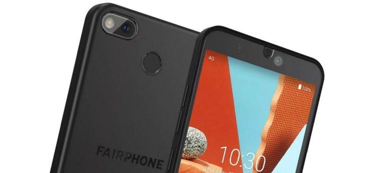 Fairphone 3 Plus nu te koop in Nederland voor 469 euro [Update]
