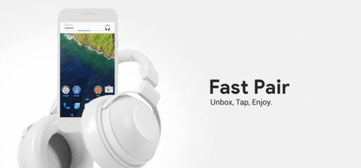 Fast Pair koppelt nu nog sneller bluetooth-apparaten via je Google Account