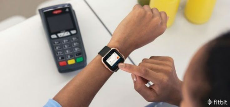 Fitbit Pay in Nederland: zo betaal je met je Fitbit