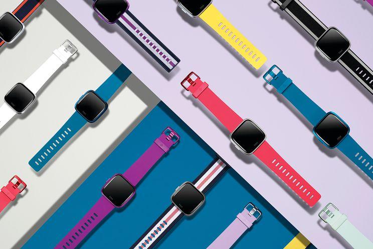 Fitbit lanceert nieuwe wearables: Versa Lite Edition, Inspire (HR) en Fitbit Ace 2