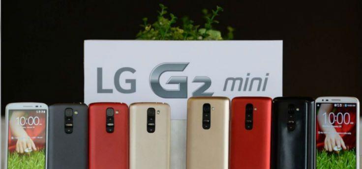 T-Mobile G2 gezien...