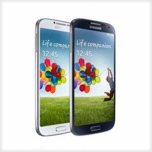 Samsung verdedigt beperkte opslagruimte op Samsung Galaxy S4