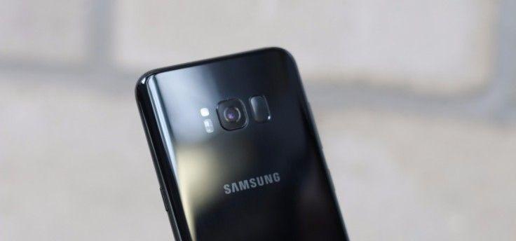Samsung Galaxy S8 ontvangt beveiligingsupdate van juni