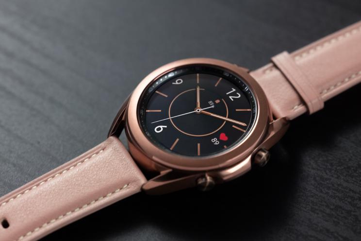 Samsung Galaxy Watch 3 officieel: aangepast design en meer geheugen