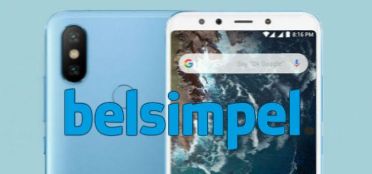 Officieel: Xiaomi en Belsimpel kondigen partnerschap aan