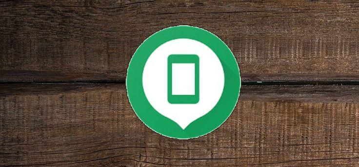 Google Vind mijn apparaat vind je smartphone nu ook in gebouwen
