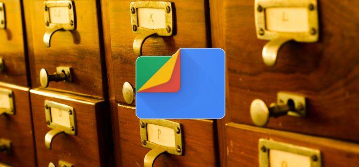Files (Go) promoveert dankzij het grote succes