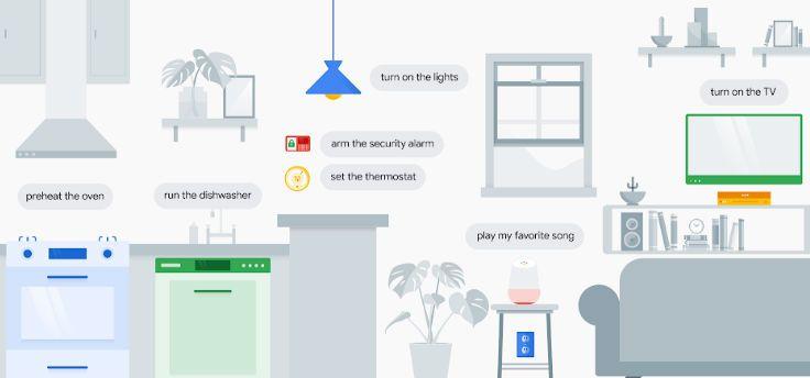 Google Assistant krijgt grote update met nieuwe stemmen en betere conversaties