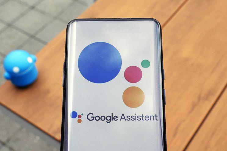 Nieuwe AI-technologie moet Google Assistent menselijker maken