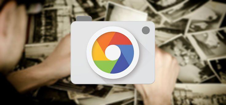 Google Camera 7.0 gelekt: intuïtieve interface voor de Pixel-telefoons