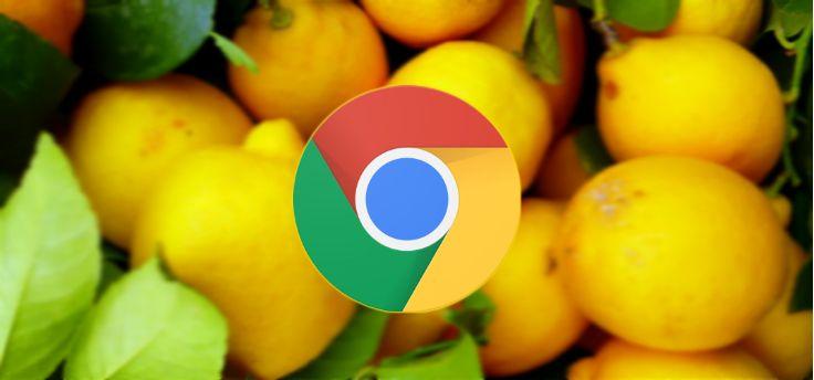 Google Chrome-update gepauzeerd na verlies van data bij gebruikers