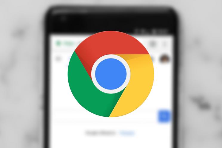 Google Chrome rolt update uit voor het groeperen van tabbladen
