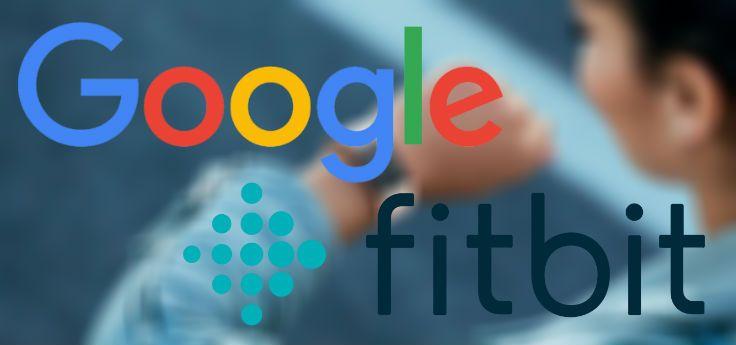 'Europese Commissie kritisch over gebruik Fitbit-data door Google'