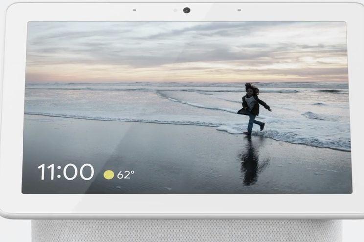 Nest Hub Max officieel: smart display met 10 inch-scherm en camera