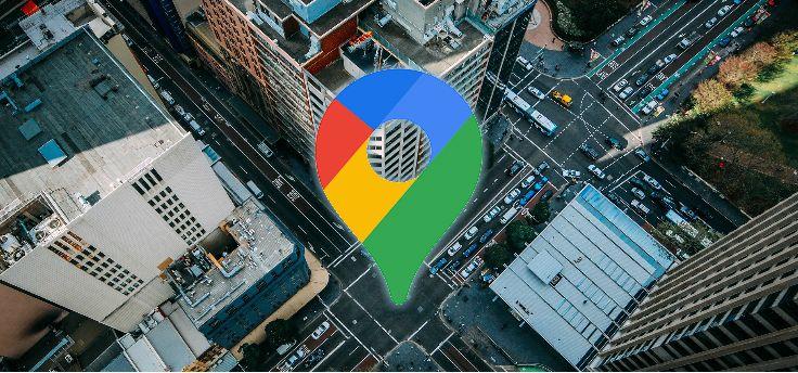 Is in Google Maps een adres of straat fout, zo pas je het aan