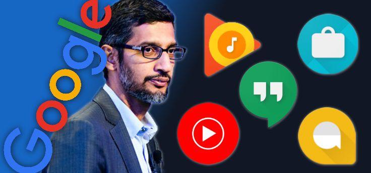 Opinie: de problemen met Google-diensten en waarom ze niet doorbreken