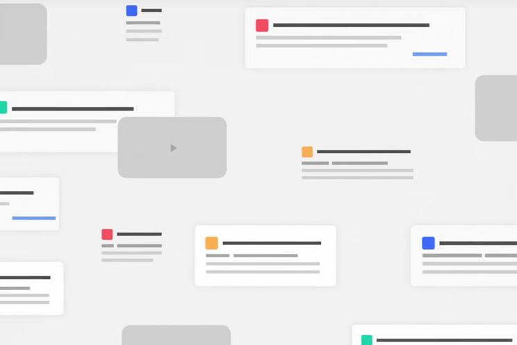 Dit is het vernieuwde Google Nieuws met gepersonaliseerd nieuws