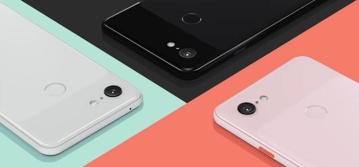 Tip: zo koop je een Google Pixel 3 in Nederland