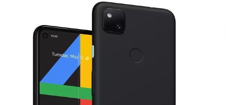 'Google Pixel 4a 5G en Pixel 5 worden op 8 oktober onthuld'