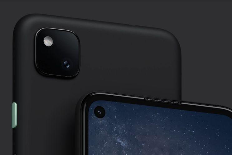 Google Pixel 4a officieel: betaalbare telefoon met uitstekende camera