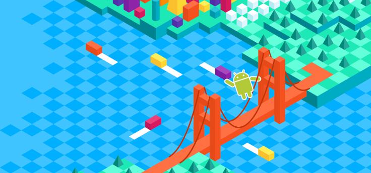 Google komt met Play Indie Games Festival in september