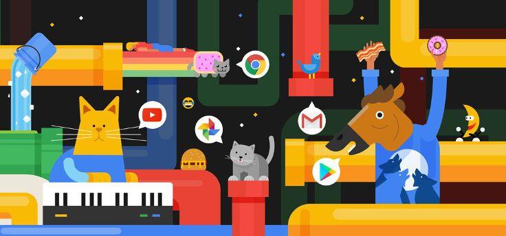 Deze 5 Google-apps zijn onmisbaar op elke smartphone
