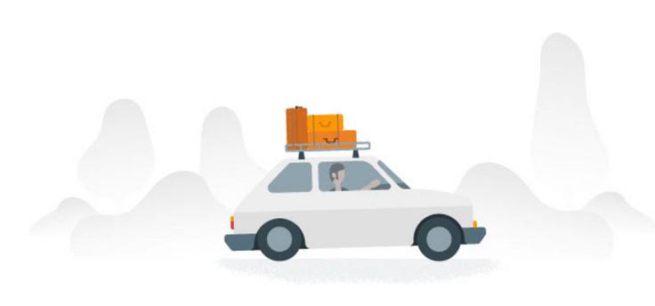 Google Trips: testen geheime nieuwe reis-app begonnen [screenshots]