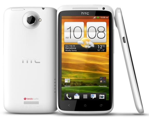 Vodafone branded HTC One X krijgt 29 augustus Android 4.0.4-update *update*