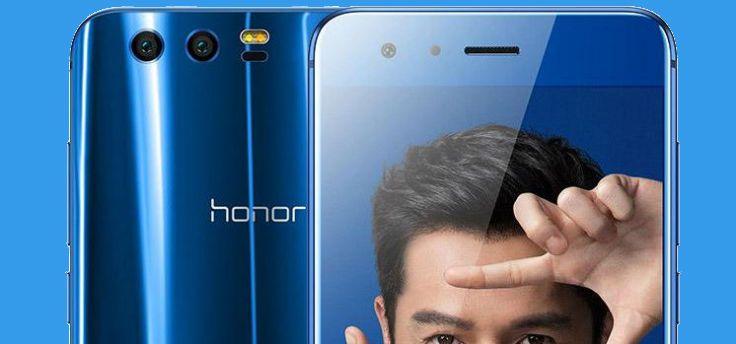 Honor 9 Premium met 6GB RAM aangekondigd, komt niet naar Nederland