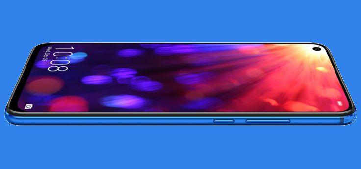 Honor View 20 officieel: 48 megapixelcamera en Kirin 980 voor 549 euro