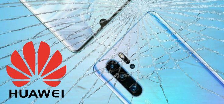 """Huawei-oprichter: """"Als China zich tegen Apple keert, ga ik mij hard verzetten"""""""