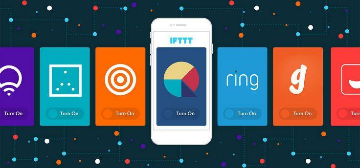 Compleet vernieuwde IFTTT is nog makkelijker in gebruik