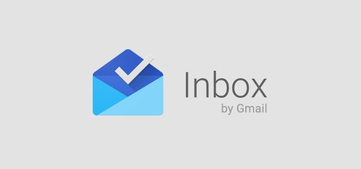 Inbox by Gmail officieel: 'revolutie' op e-mail-gebied