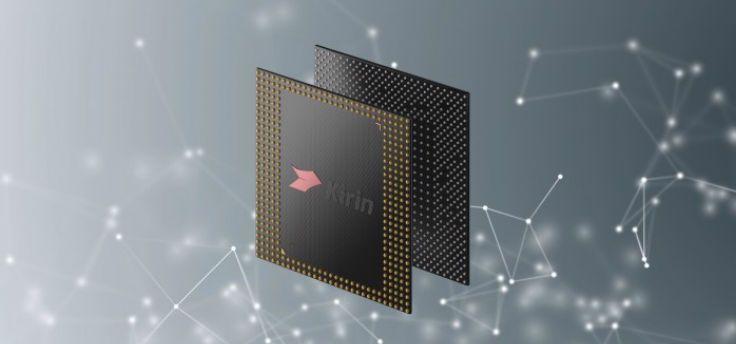 Huawei houdt tijdens IFA wederom een keynote, nieuwe chipset?
