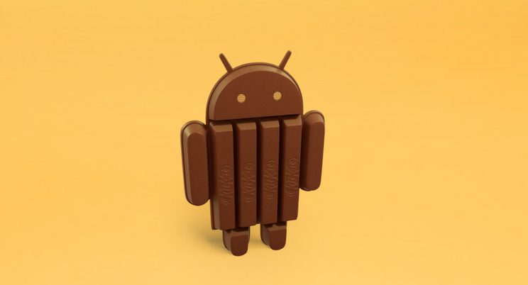 Download Google Experience-launcher Android 4.4 [video]