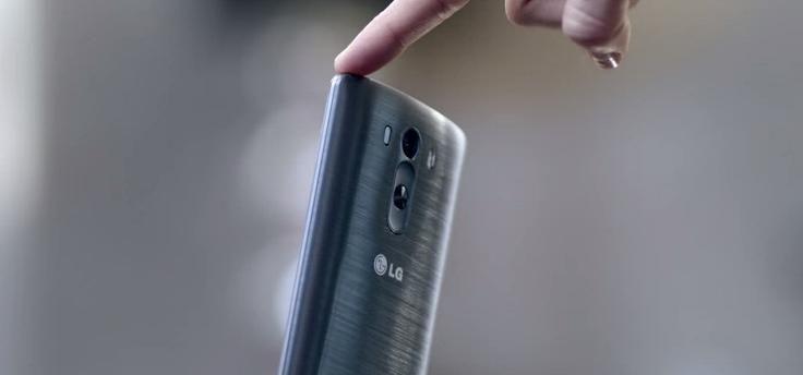 LG G3 officieel: alles wat je moet weten