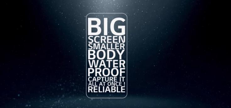 LG G6 lekt van alle kanten