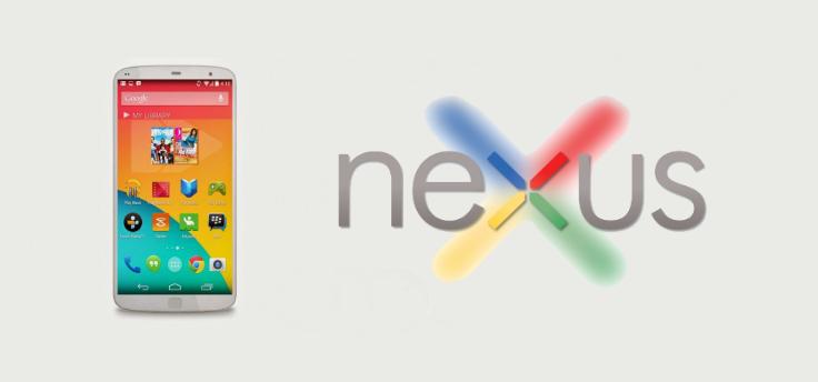 'Nexus 6 wordt gebaseerd op LG G3 en krijgt vingerafdrukscanner'
