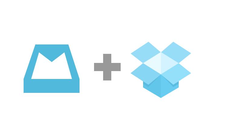 Mailbox, nieuwe slimme e-mail app voor Android van Dropbox